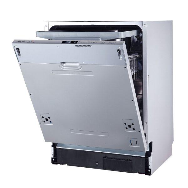 SALINI Fully Integrated Dishwasher