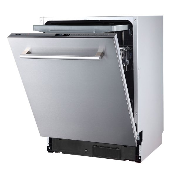 SALINI Integrated Dishwasher
