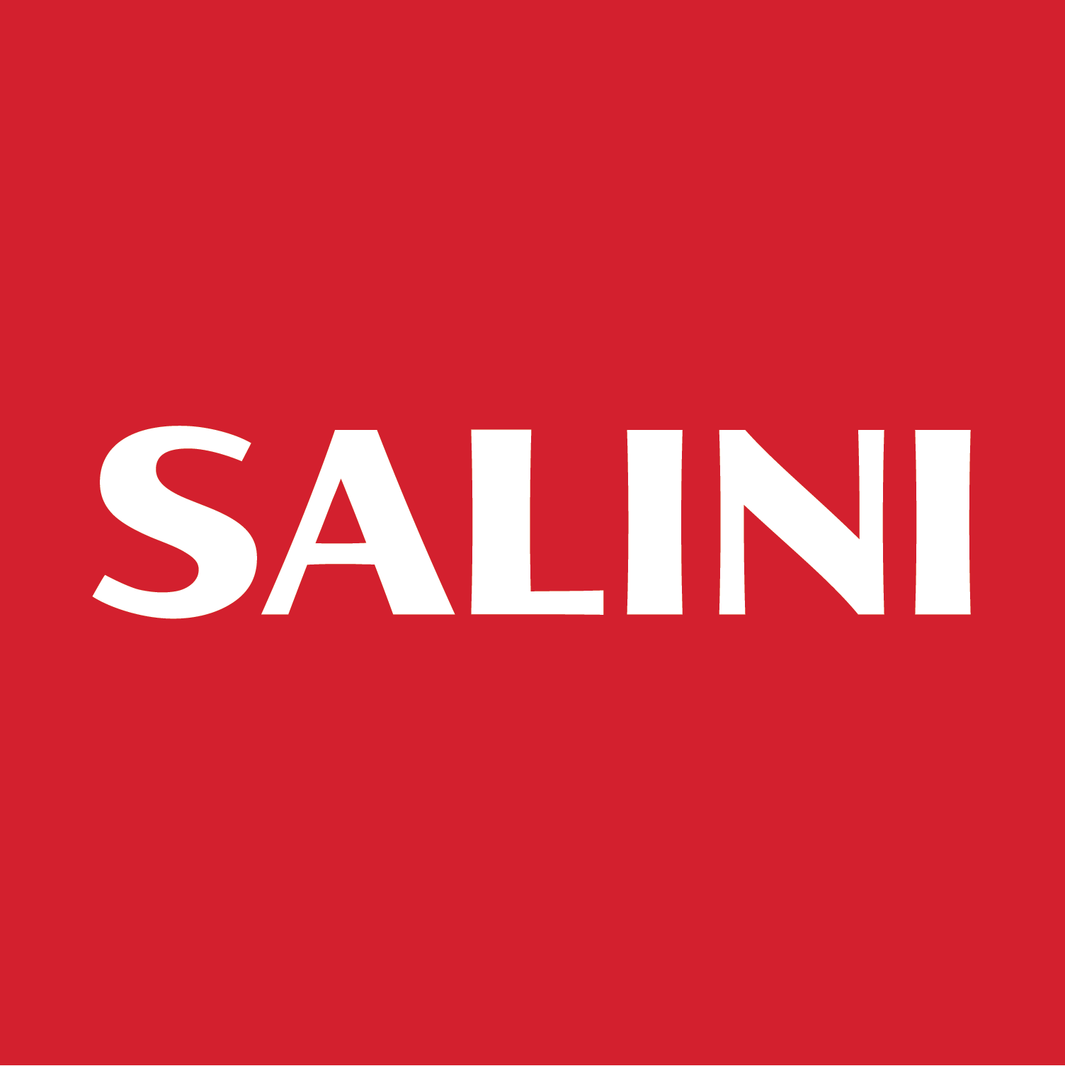 SALINI Appliances