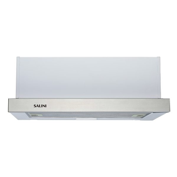 Retractable Rangehood 90cm